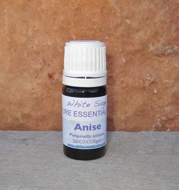Anise Essential Oil 5 ml