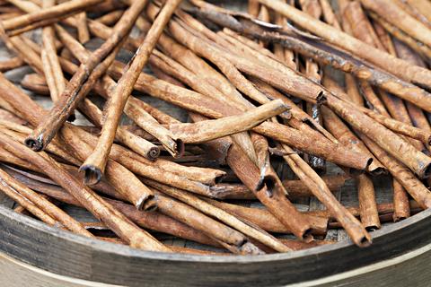 cinnamon bark co2 extract
