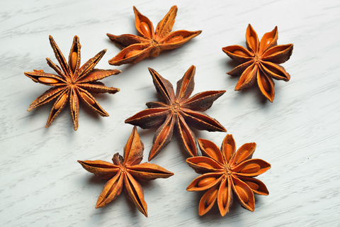 star anise co2 extract