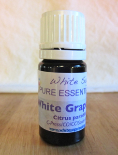White Grapefruit Essential Oil