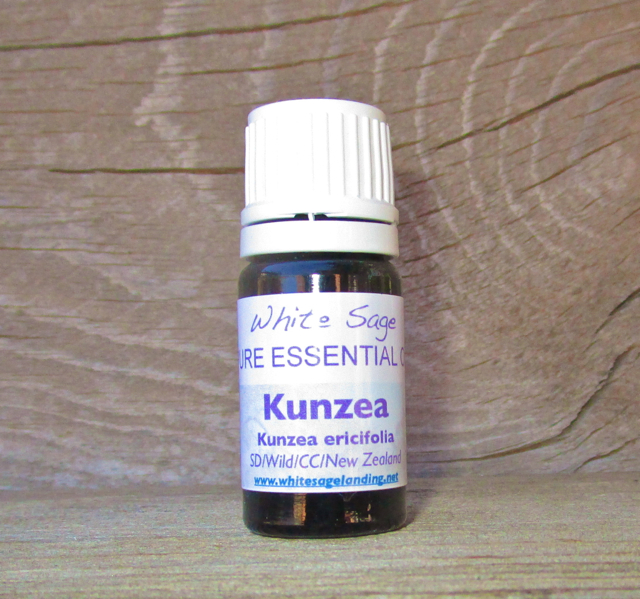 Kunzea Essential Oil 5 ml