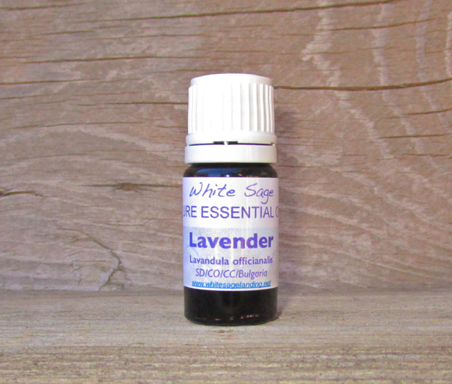Lavender Bulgarian Essential Oil 5ml