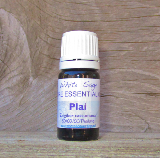 Plai Essential Oil 5 ml