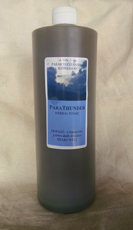 ParaThunder Parasite Cleanse
