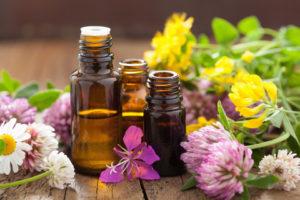 White Sage Landing Essential Oils