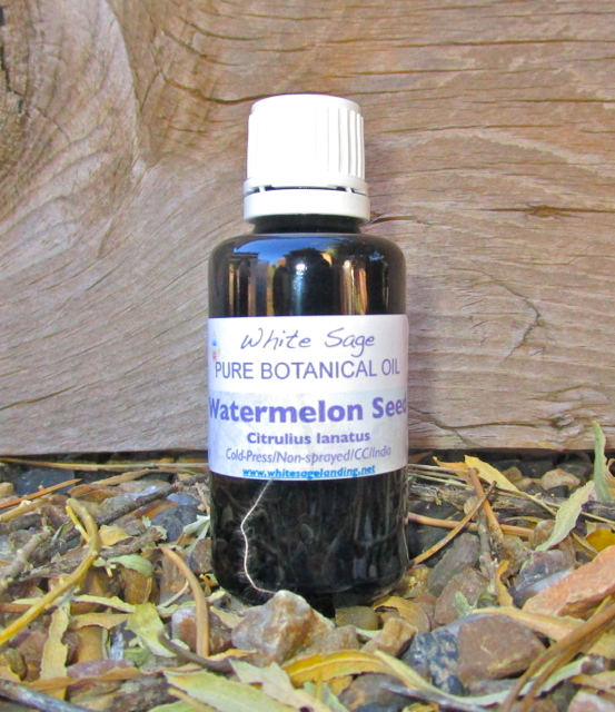 Watermelon Seed Botanical Oil 30ml