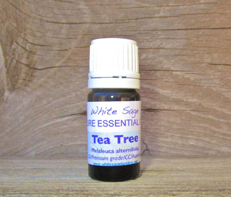 Tea Tree Essential Oil 5 ml
