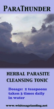 ParaThunder Herbal Cleanse 2