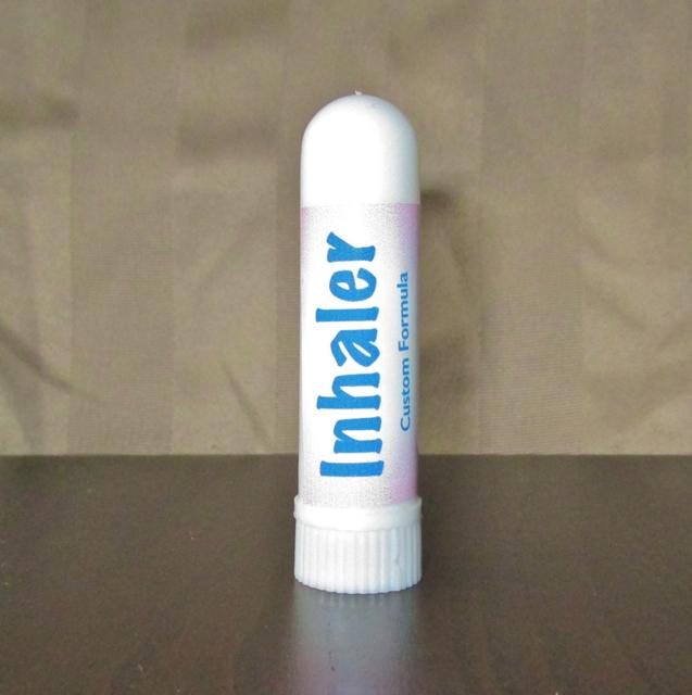 Aero Custom Essential Oil Inhaler