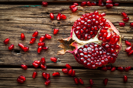 Pomegranate Seed Botanical Oil