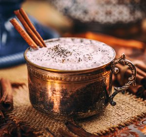 Chai Spice Essential Oil Melange