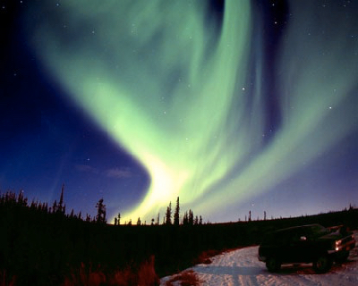 Aurora Borealis Vibrational Remedy
