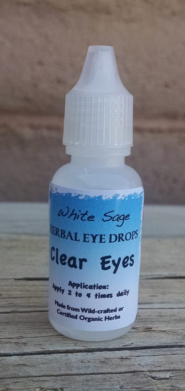 Clear Eyes Therapeutic Eye Drops