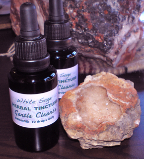 Custom Herbal Products